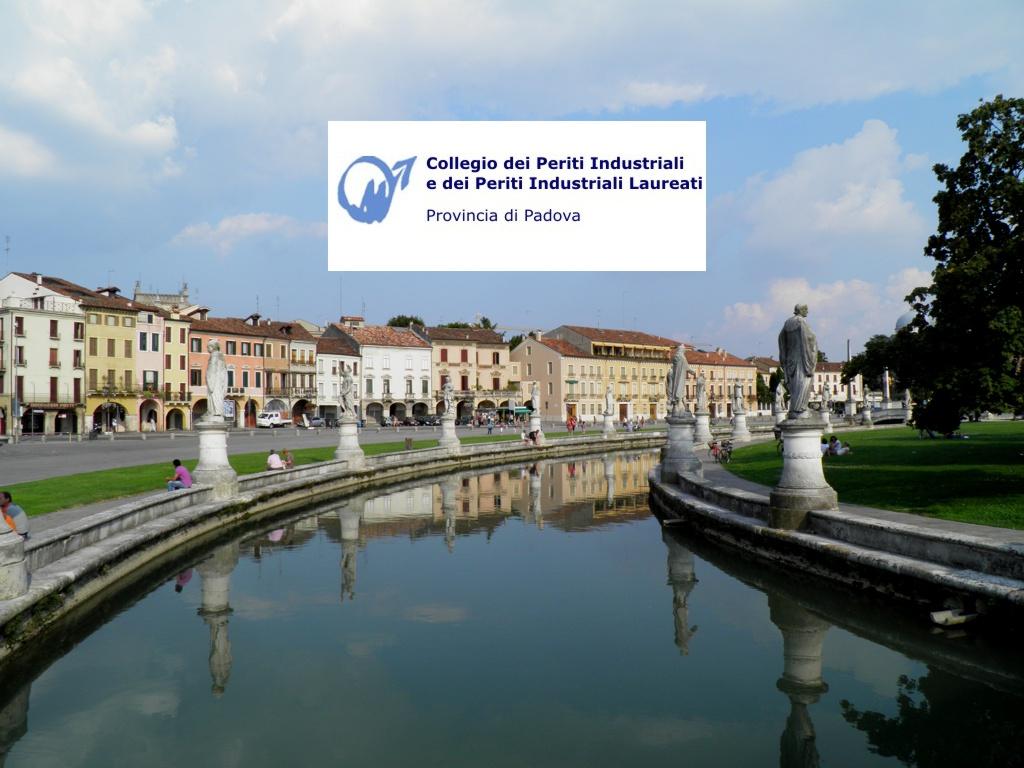 Collegio Periti Industriali Padova