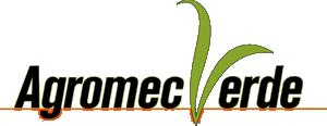 logo agromecVerde