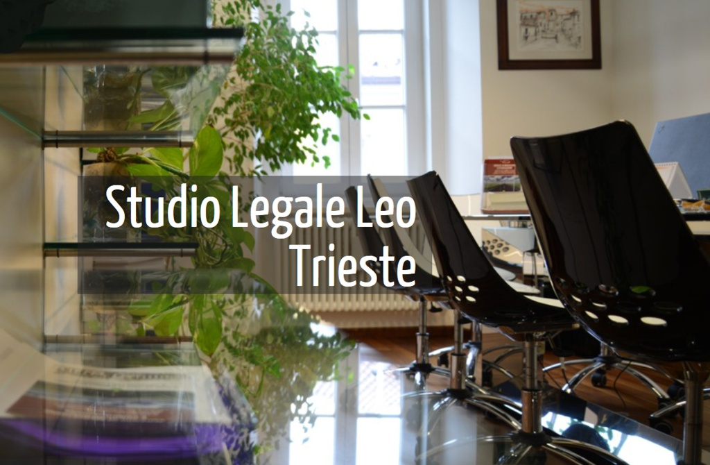 Studio Legale Leo Trieste