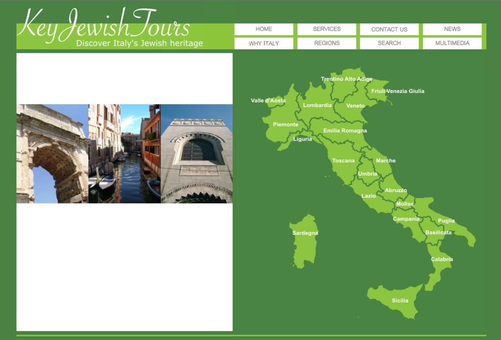 Key Jewish Tours