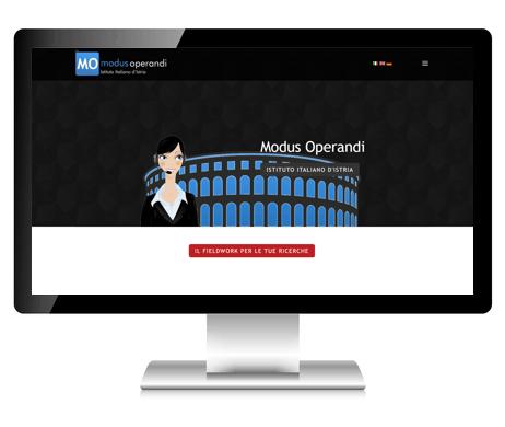 Modus Operandi Desktop