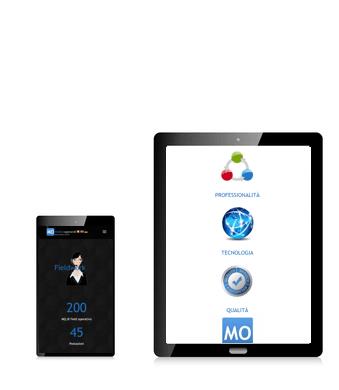 Modus Operandi Mobile
