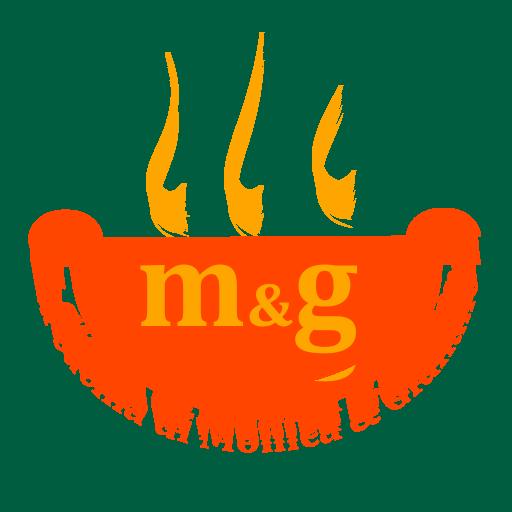 La cucina di Monica e Giuliano