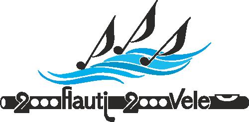 logo 2000 flauti 2000 vele