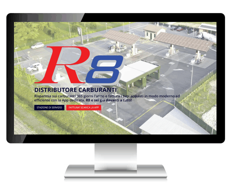 R8 Desktop