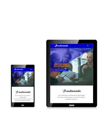 Audiomedic Mobile