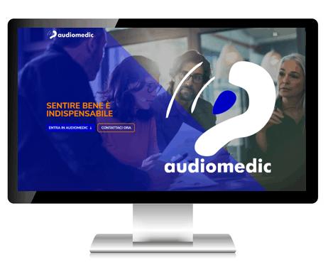audiomedic Desktop