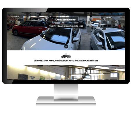 carrozzeria Nino Desktop