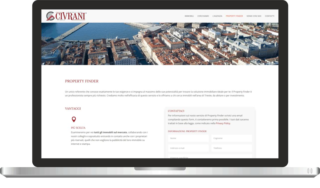 Studio Immobiliare Civrani Trieste