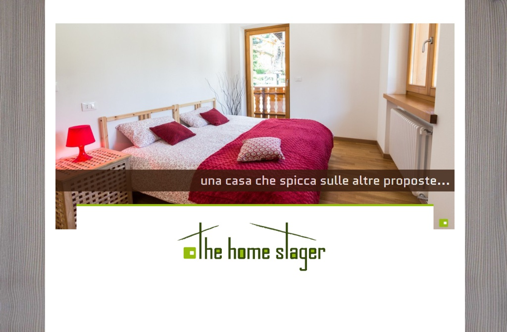 The Home Stager