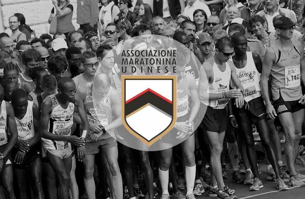 Maratonina di Udine