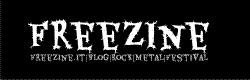Freezine logo