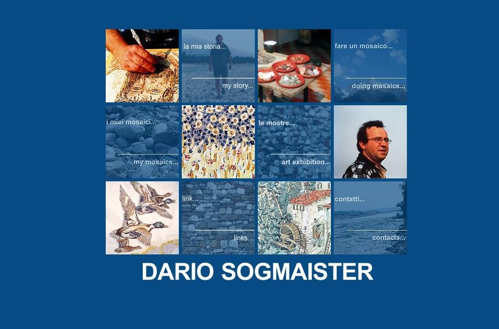 Sogmaister mosaici