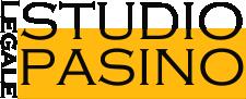 Studio Legale Pasino logo