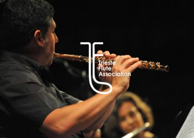 Trieste Flute