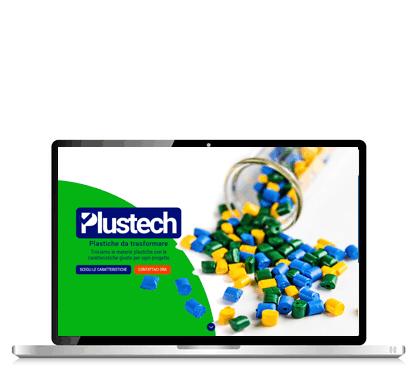 Plustech Plastiche da trasformare