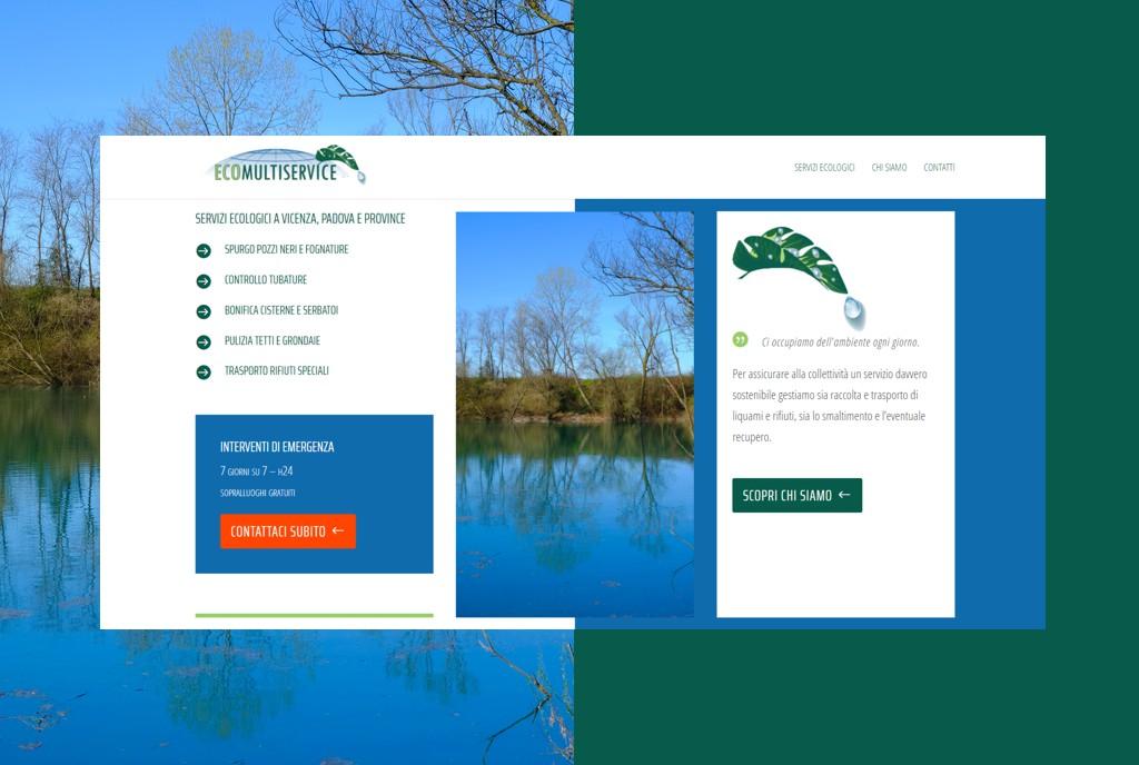 Ecomultiservice servizi ecologici