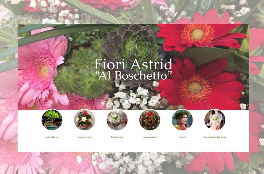 Fiori Astrid al Boschetto