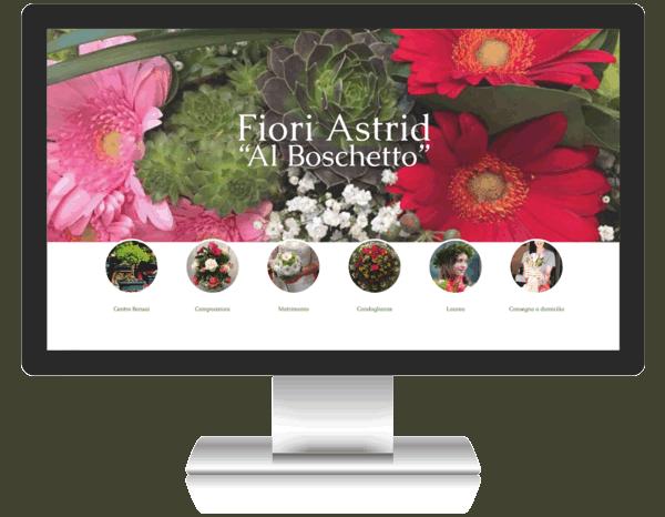 Fiori Astrid al Boschetto desktop