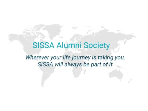 SISSA Alumni Society