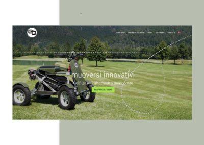 Golf Quad