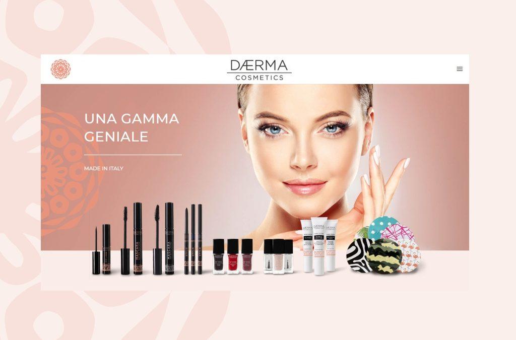 Daerma Cosmetics