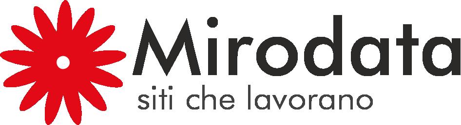 Mirodata | realizzazione siti web