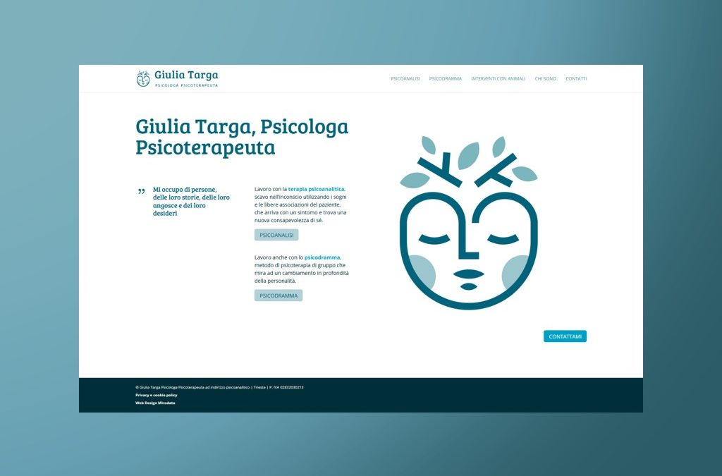 Giulia Targa Psicologa