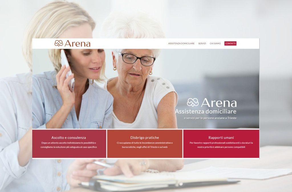 Arena Multiservizi