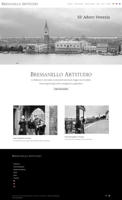Fabio Bressanello Artstudio